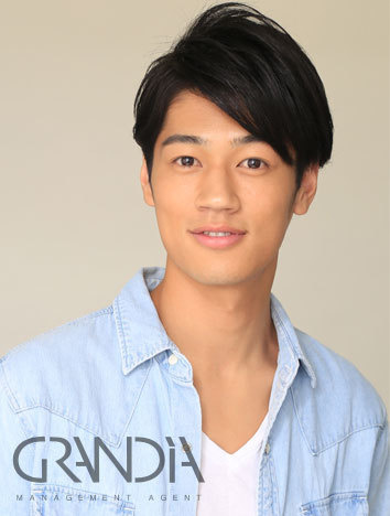 神代 翔希 Shoki Kamishiro Mens Fashion Model モデル事務所GRANDIA