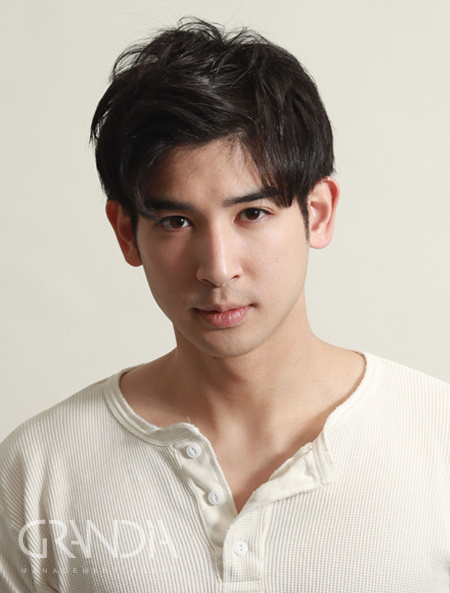 横田 航大 Koudai Yokota Mens Fashion Model モデル事務所GRANDIA